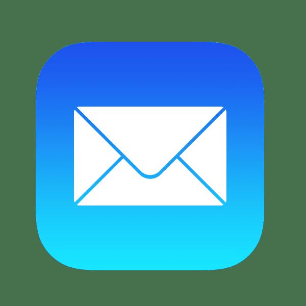 E-Mail-Einrichtung 2
